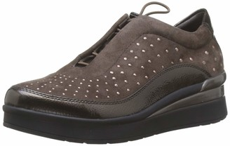 Stonefly Womens Low-Top Gymnastics Shoes