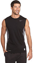Nike Pro Combat Fitted Sleeveless Tee