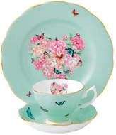Royal Albert Miranda Kerr Blessings Teacup Saucer and Plate