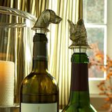 Fox & Hound Bottle Stopper Set