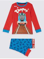 Marks and Spencer Thomas & FriendsTM Long Sleeve Pyjamas (1-6 Years)