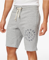 Superdry Men's Drawstring Jogger Shorts
