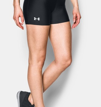 """Under Armour Women's UA On The Court 4"""" Shorts"""