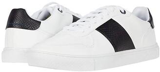 Ted Baker Coppol (White) Men's Shoes