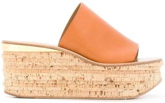 Chloé Camille sandals