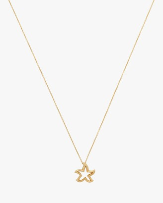 Roberto Coin Starfish Necklace