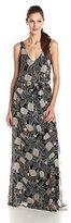 Ella Moss Women's Blossom Maxi Dress