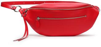 Rebecca Minkoff Leather Belt Bag