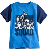 Disney Mickey Mouse and Friends Tee for Boys - Blue