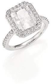 Adriana Orsini Women's Pavé Ring