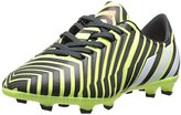 adidas P Absolado Instinct Firm-Ground J Soccer Cleat (Little Kid/Big Kid)