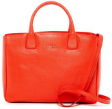 Furla Camilla Leather Tote