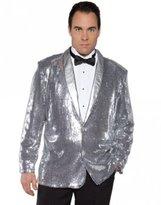 Underwraps Men's Sequin Jacket