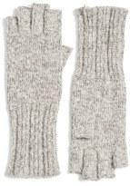 Caslon Knit Fingerless Gloves