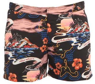 STELLA McCARTNEY MEN Swim trunks