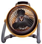 Vornado 3-Speed Heavy-Duty Shop Fan - Yellow