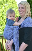 Unknown Lite-on-Shoulder Baby Sling