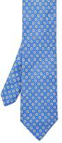 J.Mclaughlin Italian Linen Tie in Posey