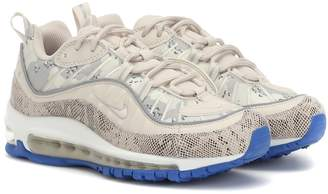 Nike 98 Premium Camo sneakers
