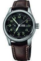 Oris Big Crown Small Second Watch 01745768840340752277FC
