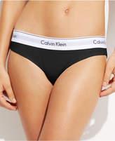 Calvin Klein Modern Cotton Logo Bikini F3787