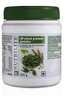 Amway Nutrilite Protein Powder Pack - 200 Gm from Amway