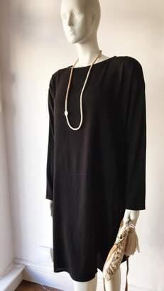 Crossley Black Ultar Dress - XS - Black