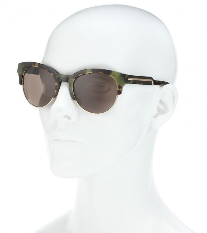 Stella McCartney Cat eye sunglasses