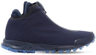 Cottweiler Reebok X Ripstop & Mesh Trail Sneaker Boots