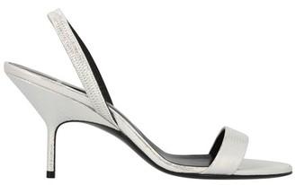 Pierre Hardy Gala sandals, 7cm heel