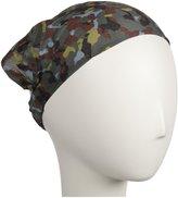 Peppercorn Kids Print Headband - Camo Green-One Size