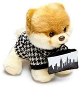 Gund City Boo Plush Dog