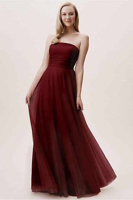 74b48968ae4ec Jenny Yoo Purple Women's Clothes - ShopStyle