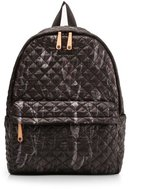 M Z Wallace Metro Backpack Raven Oxford