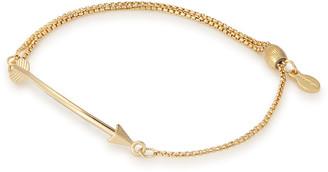 Alex and Ani Arrow Pull-Chain Bracelet