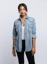 Fashionable The Western Shirt - Rita Wash