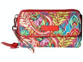 Vera Bradley Paisley All-In-One Crossbody