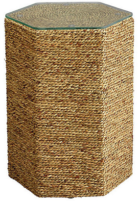 Jamie Young Peninsula Side Table - Natural