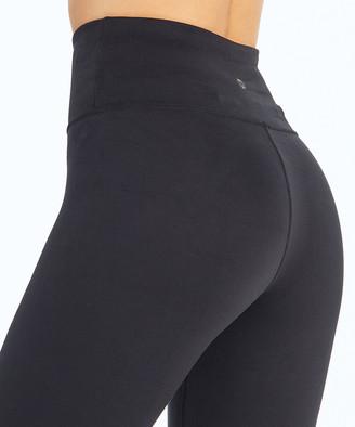 Lulu Balance Collection Women's Leggings BLACK - Black 27'' Tummy-Control Leggings - Women