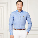 Ralph Lauren Purple Label Classic Oxford Sport Shirt