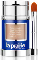La Prairie Skin Caviar Concealer ·; Foundation Sunscreen SPF 15, 1.0 oz.