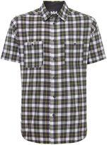 Helly Hansen Jotun Nordic Check Short Sleeve Shirt