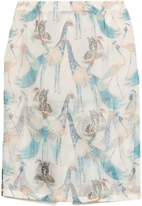 La Perla 3/4 length skirts