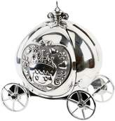 Bambino Silver Plated Cinderella Money Box