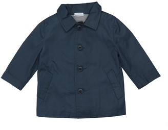 Nanán Overcoats