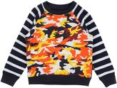 Junior Gaultier Sweatshirts