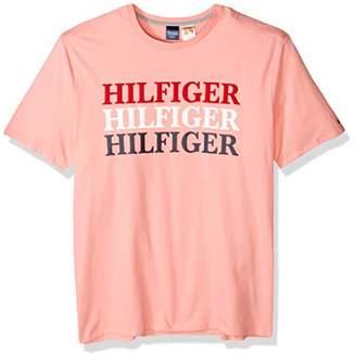 Tommy Hilfiger Tommy Men's Adaptive T-Shirt