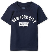 Levi's Toddler Boys) Graphic Tee