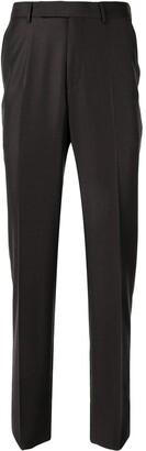 Ermenegildo Zegna Wool Tailored Trousers