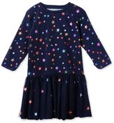 Stella McCartney midnight india star dress